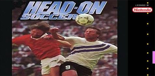 head on soccer