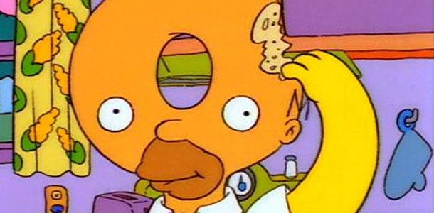 Especial de Halloween de Los Simpson